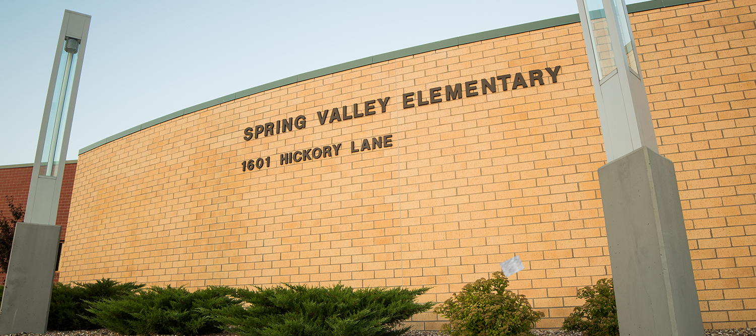 Spring Valley Building