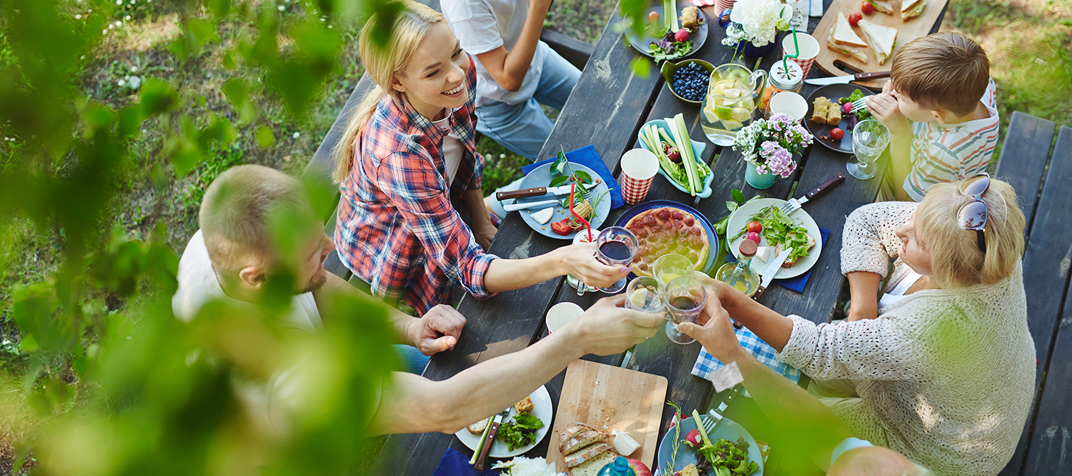 Geary County Summer Meal Program