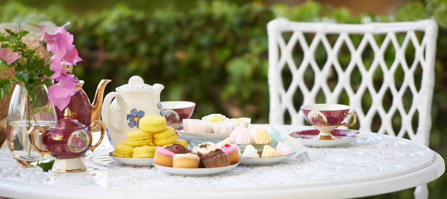 American Girl Tea Party and Doll Auction